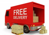 Free delivery on orders over £5 from Sykes Chemist