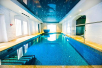 Peak Leisure Membership at Corran Spa