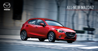 0% FINANCE ON MAZDA 2 AT FOREST ROAD GARAGE