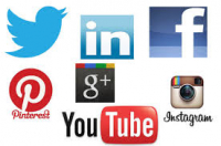 Enjoy a FREE social media audit for your business, worth £50.