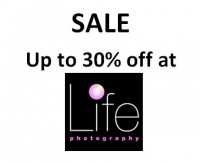 Sale at Life Photography
