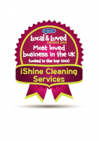 Spring Clean your House from £55.00 with iShine Cleaning