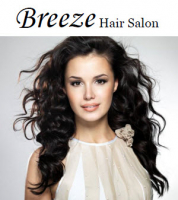 25% OFF at Breeze Hair Salon