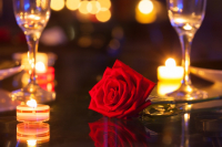 Romantic Valentines Package at Corran Resort and Spa