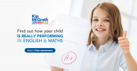 FREE Assessment for your child at Kip McGrath