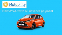 PAYMENT ON THE MOBILITY SCHEME - NEW AYGO