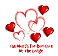 A Romantic get-way at The Lodge in Kingswood