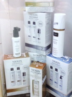FREE Conditioner When You Buy Nioxin Hair Treatment System.
