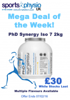 Mega Deal of the Week