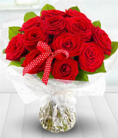 VALENTINES BOUQUET - £10 Off