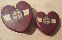 Valentines Day Godminster Cheddar