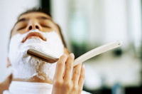 Hot Towel Shave Course