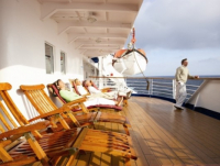 SAVE UP TO 65% ON WEST INDIES 32 DAY CRUISE.