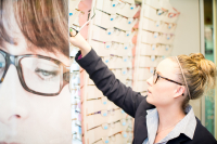 £40 OFF DESIGNER GLASSES AT SPECSAVERS OPTICIANS MARKET STREET