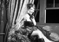Ticket offer for Sunday's 'valentease' burlesque show