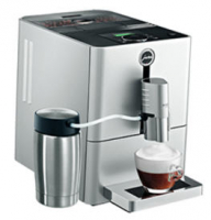 Jura Ena Micro 9 Coffee Machine.
