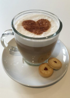 Coffee morning - FREE hot drink on Tuesday mornings