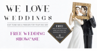 All-inclusive Wedding Package just £3500