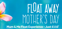 Mum & Me Pamper Package only £110