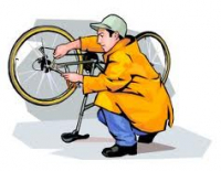£10 Voucher For Your Bicycle Service!