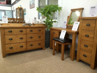Mega Sandringham Sale at Furniture Centre.