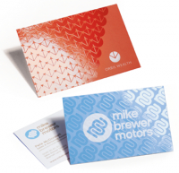 STARMARQUE BUSINESS CARDS FROM £47.70 - UP TO 60% OFF