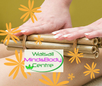 WARM BAMBOO MASSAGE - JUST £35