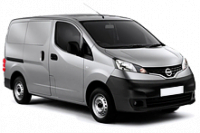 Van Hire £13/day (Limited Offer)