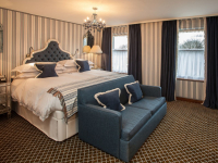 SPEND £75 FOR DINNER, GET ROOM & BREAKFAST FOR £99 PER COUPLE, AT THE DUKE OF RICHMOND