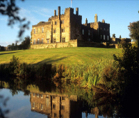 Win a Family Ticket to Ripley Castle