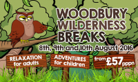 Woodbury Wilderness Breaks