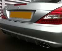 PARKING SENSORS FULLY FITTED FROM £149 +VAT