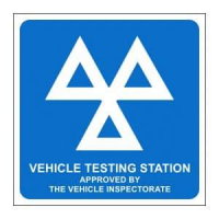 BuyLocal Offer: FREE MOT when you book a service