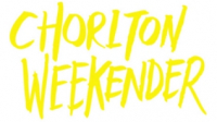 "WIN a pair of Chorlton Arts Festival ""Weekender"" Wristbands"