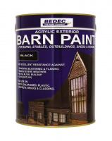 £10 off 5L Barn Paint
