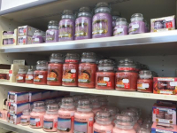 30% OFF SELECTED YANKEE CANDLES