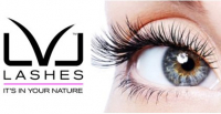 LVL Lashes with FREE eyebrow tint and shaping