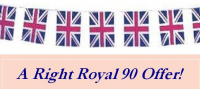 A right Royal Offer