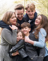 Mothers Day Family Photo Shoot Gift Voucher