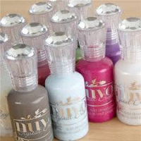 Buy 5 Tonic Studios Nuvo Drops & get a 6th one free