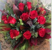40% off cut flowers at Perfect Moment Florist in St Albans