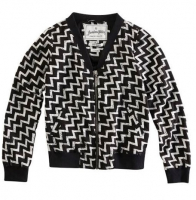 Girls, Barbara Farber Bomber Jacket only £39.99