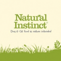 20% Off Natural Instinct Pet Food