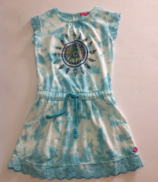 Cakewalk Cotton Tie-dye Dress only £34.99
