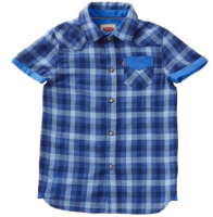 Levi's Boys Tomy Check Shirt only £42.00