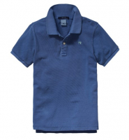 Scotch Shrunk Polo only £24
