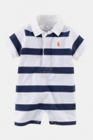 Boys, Ralph Lauren Romper only £44.99