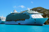 Visit Europe & Mediterranean Onboard the Emerald Princess from £879pp