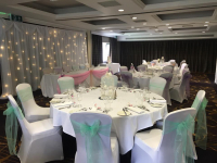 £200 OFF Weddings and Party Package at Dani's Wedding Party Angels