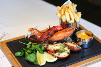 25% OFF Jack's Kitchen a la Carte and brunch menu